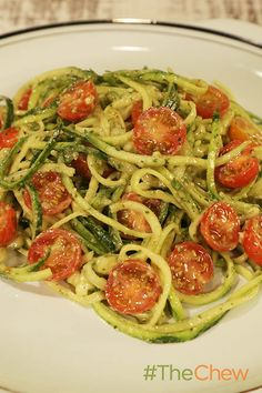 Don't miss out on this tasty Picnic Pesto Pasta dish for your next picnic!
