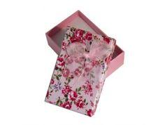 Kvetinová krabička