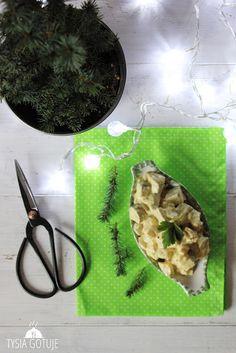 Przepisy na śledzie (14 pomysłów)   Tysia Gotuje blog kulinarny Risotto, Food And Drink, 7th Heaven, Ethnic Recipes, Blog, Blogging