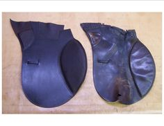 Leather Repairs & Restoration | Saddle, Bridle, and Tack Repairs