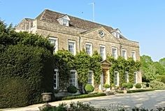 georgeous english manor houses - Google Search
