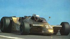 Jochen Mass, 1979 Arrows A2.