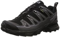 Salomon Mens X Ultra 2 GTX Hiking Shoe -- Find out more about the great product at the image link. (This is an Amazon affiliate link)