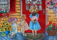 tricia reilly matthews artist - Google Search