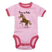 Born to Ride Creeper $14.95