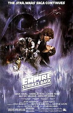 Star Wars: The Empire Strikes Back (1980) - Best of the Best