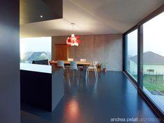 Villa Clottu / Andrea Pelati Architecte