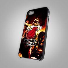 Lebron James PB0188 Design For Iphone 4/4s  | mobilefun - Accessories on ArtFire