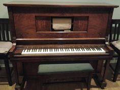 Starr piano