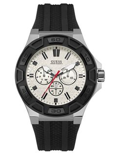 Guess Gents` Sport Watch, N/A Buy for: House of Fraser Currently Offers: Guess Gents` Sport Watch, N/A from Store Category: Accessories > Watches > Men's Watches for just: Gents Watches, Sport Watches, Cool Watches, Watches For Men, Wrist Watches, Citizen Eco, Smartwatch, Modelos Guess, Unisex