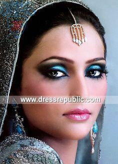 Style DRJ1105, Product code: DRJ1105, by www.dressrepublic.com - Keywords: Jewelry Shops in Houston, TX - Latest Pakistani and Indian Jewelry Designs Online Catalog