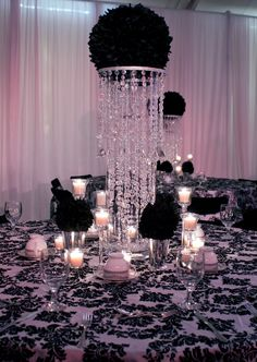 Large Feather Balls are the new hottest wedding decorations in the USA. Our feather balls feature rich, dense feathers for a gorgeous appearance. Wedding Table Centerpieces, Flower Centerpieces, Reception Decorations, Centerpiece Ideas, Chandelier Centerpiece, Centrepieces, Floral Wedding, Wedding Flowers, Deco Table