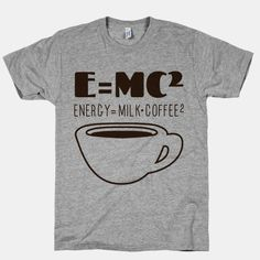 #einstein #formula #physics #coffee #espresso