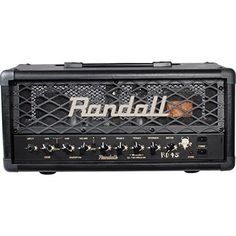 Randall RD45H Diavlo Series Amplifier -- You can get more details by clicking on the image.