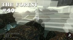 The Forest #40 [Facecam] - Bauarbeiten - Let's Play The Forest