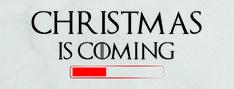 Christmas is Coming Christmas Is Coming, Cod, Middle, Desserts