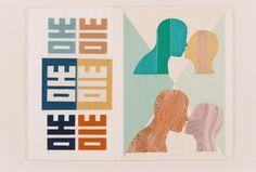 Kintaro Ishikawa, Love on ArtStack #kintaro-ishikawa #art