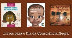 Resultado de imagem para cartaz consciencia negra educação infantil
