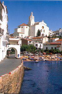 Cadaques, Location villa Costa Brava Espagne
