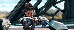 Shuri, Princess of Wakanda