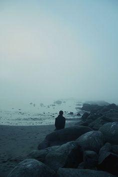 Charles Bukowski, Natur Wallpaper, Dark Photography, Mists, Seaside, Serenity, Scenery, In This Moment, Adventure