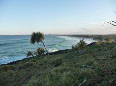 Dreamtime Beach, Northern Rivers NSW #Australia