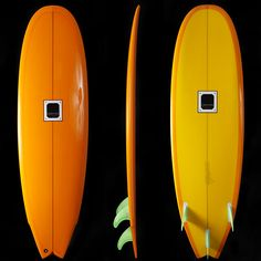 CANVAS SURFBOARDS | Surf Tangents