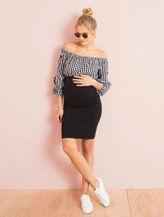 3 looks de grávidas para este Verão| Profissão Mãe