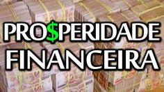 Prosperidade Financeira e Milagres