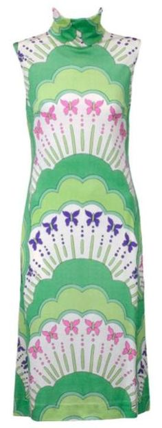 Dress, 1960s ...