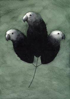 Japanese contemporary art by Akitaka Ito
