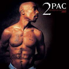 Pac.....The Elvis of Hip Hop...often copied never surpassed...