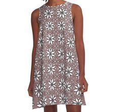 A-Line Dress Iphone Case Covers, Mandala, Stuff To Buy, Color, Dresses, Design, Style, Fashion, Vestidos