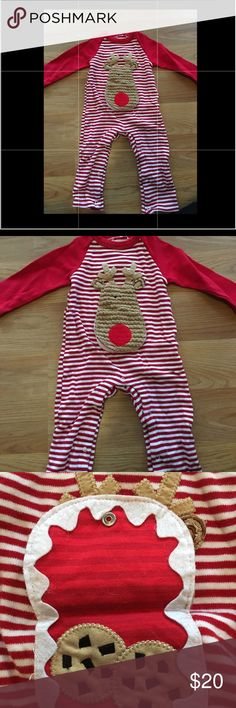 Mudpie Christmas outfit. Mudpie One Pieces Bodysuits