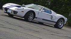 Ford GT front 3qrtr B   Flickr - Photo Sharing!