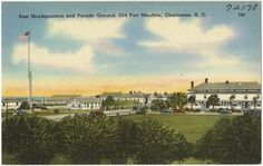 Old Fort Moultrie Postcards - Google Search Sullivans Island, Old Fort, Postcards, Google Search, Beach, The Beach, Beaches, Greeting Card