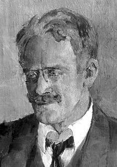 """Nobel de Literatura en 1920: Knut Hamsun (Noruega). Otorgado """"por su obra monumental, 'El crecimiento del suelo'""""."""
