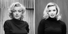 I Lived as Marilyn Monroe for a Week. A tale of channeling my idol — and learning to love myself.