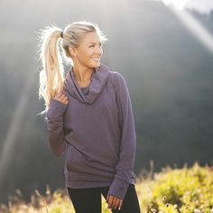Unwind Pullover from AlbionFit.com. I need this!