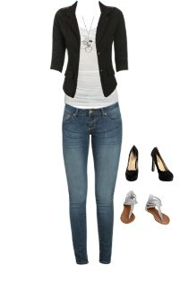 WetSeal.com Runway Outfit:  busy bee by Boricua-Chicas. Outfit Price $108.98