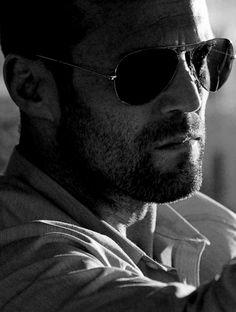Jason Statham. The actor of one word movies. Snatch. Crank. Safe. Blitz. Parker. Redemption. Homefront.