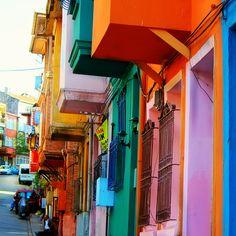 Balat, #istanbul Turkey! http://instagram.com/emrekaracabay#