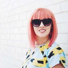 Blorange: La nueva tendencia de color de pelo [FOTOS] (Foto 14/30 ...