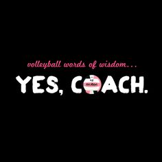 It's #WisdomWednesday already?! This one is for all the coaches out there! #volleyball @USA Volleyball