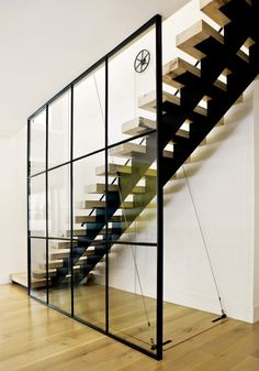 cool stairs.