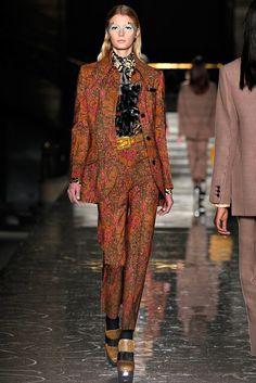 Miu Miu | Fall 2012 Ready-to-Wear Collection | Vogue Runway