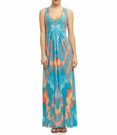 Womens Strapless & Lace Maxi Dresses : Womens Maxidresses | Dillards.com
