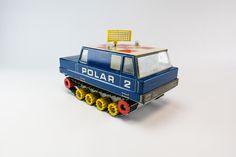 """DDR Museum - Museum: Objektdatenbank - """"Polar 2"""" Copyright: DDR Museum, Berlin. Eine kommerzielle Nutzung des Bildes ist nicht erlaubt, but feel free to repin it!"""