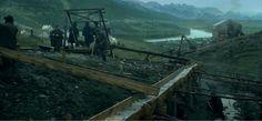 Klondike: la fiebre del oro de Alaska y Canadá