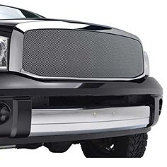 E-Autogrilles 06-08 Dodge Ram 1500 / 06-09 Dodge Ram 2500 / 06-09 Dodge Ram 3500 Chrome Stainless Steel Wire Mesh Packaged Grille (2.0mm) (42-0512) E-Autogrilles http://www.amazon.com/dp/B00IS93GV0/ref=cm_sw_r_pi_dp_nH-yvb1AS8WVW